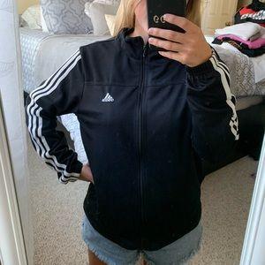 Adidas Track Suit Zip up